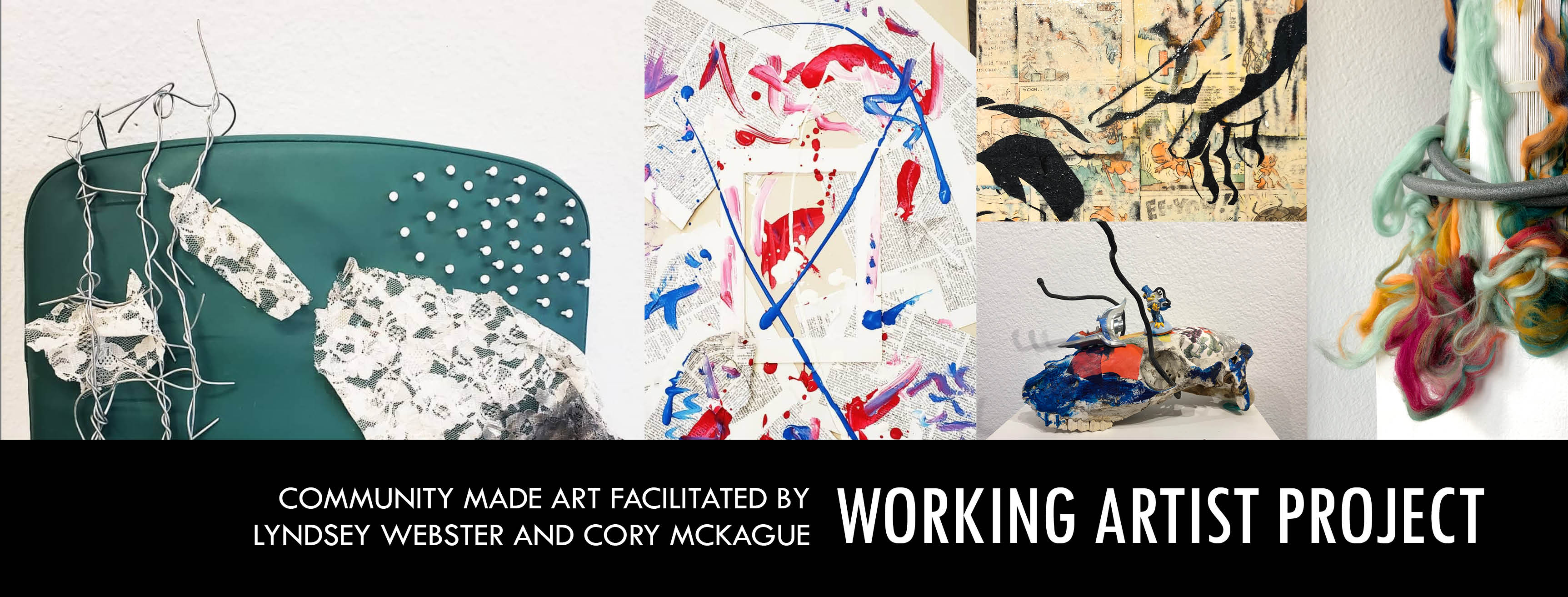 Working Artist Project