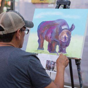 Artwalk-Artists