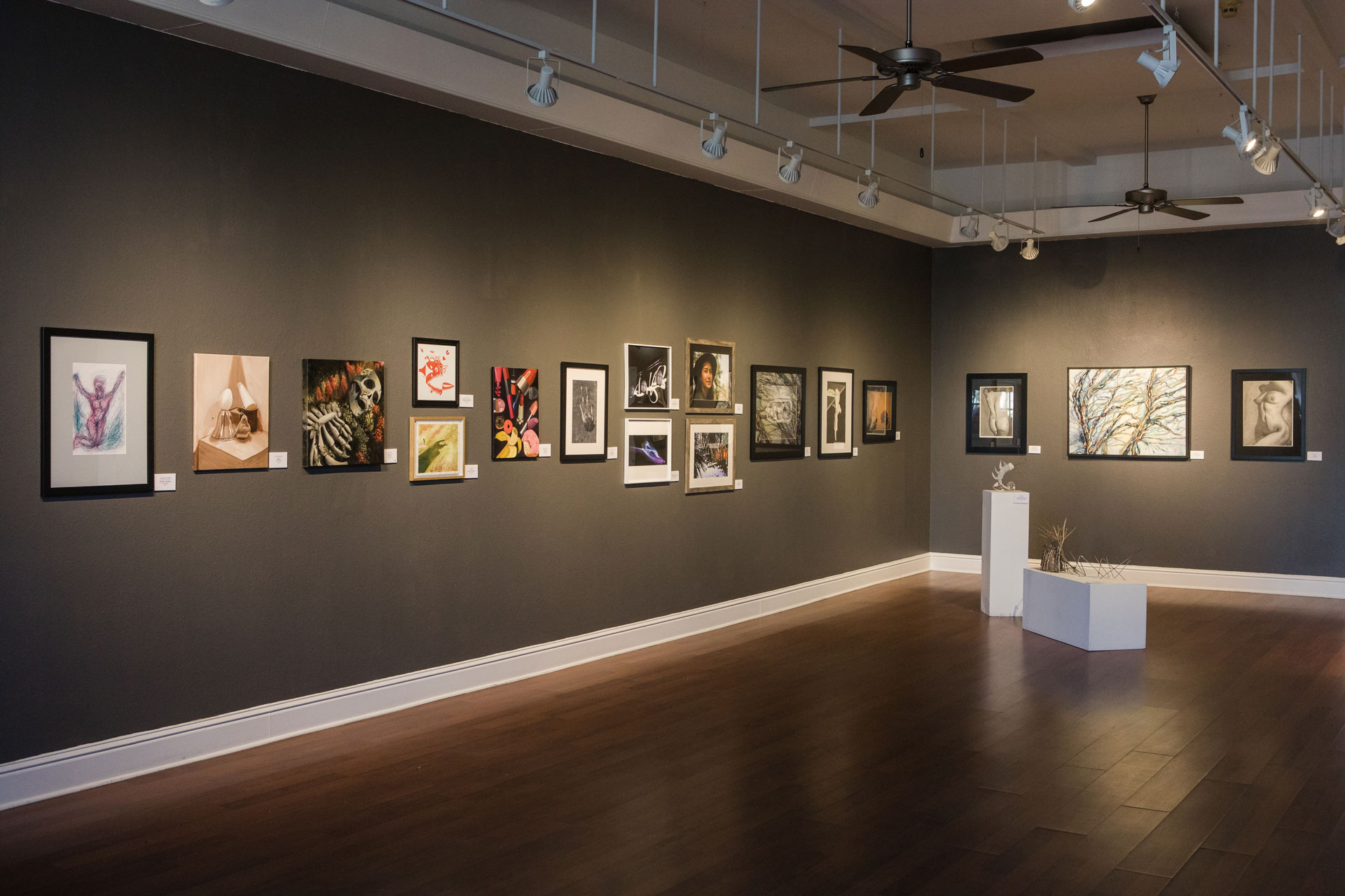 4TH ANNUAL FRCC JURIED STUDENT ART SHOW